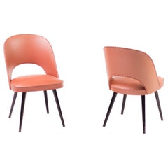 Bentwood Chairs by Oswald Haerdtl for Thonet