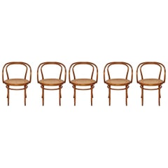 Bentwood Stendig Thonet Chairs