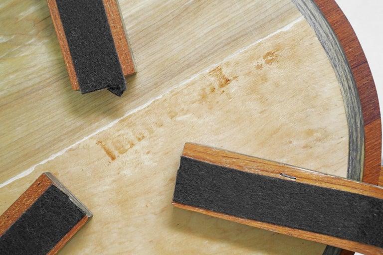 Bentwood Stool in the Style of Avlar Aalto for Artek For Sale 3