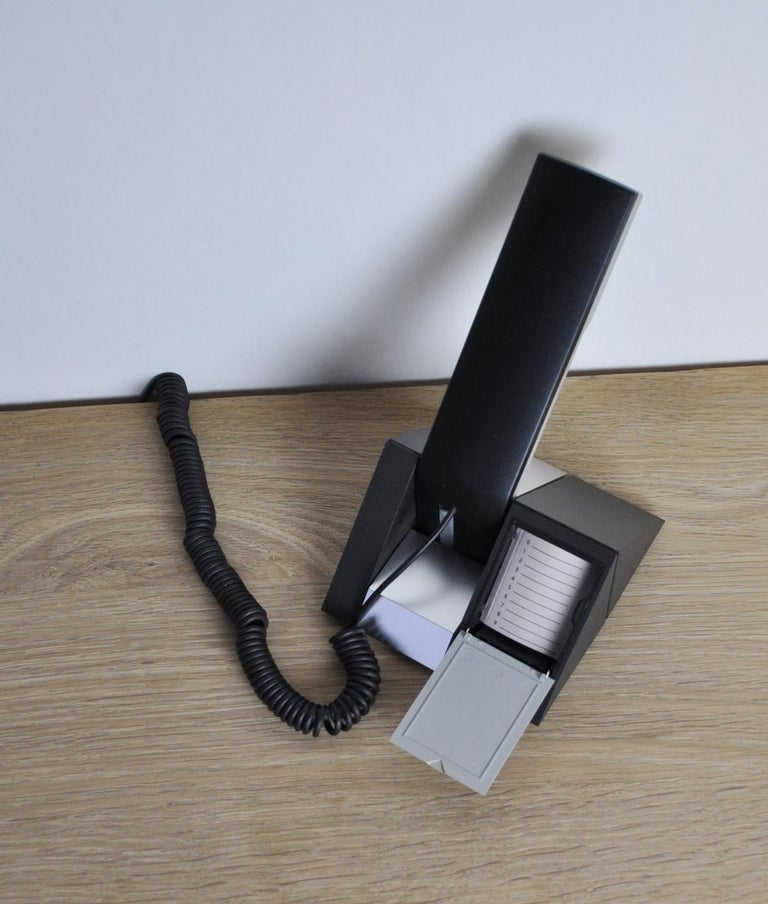 Scandinavian Modern Beocom 1401 Telephone from 1990s by Bang & Olusfen For Sale