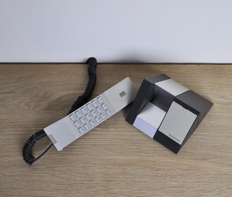 Danish Beocom 1401 Telephone from 1990s by Bang & Olusfen For Sale