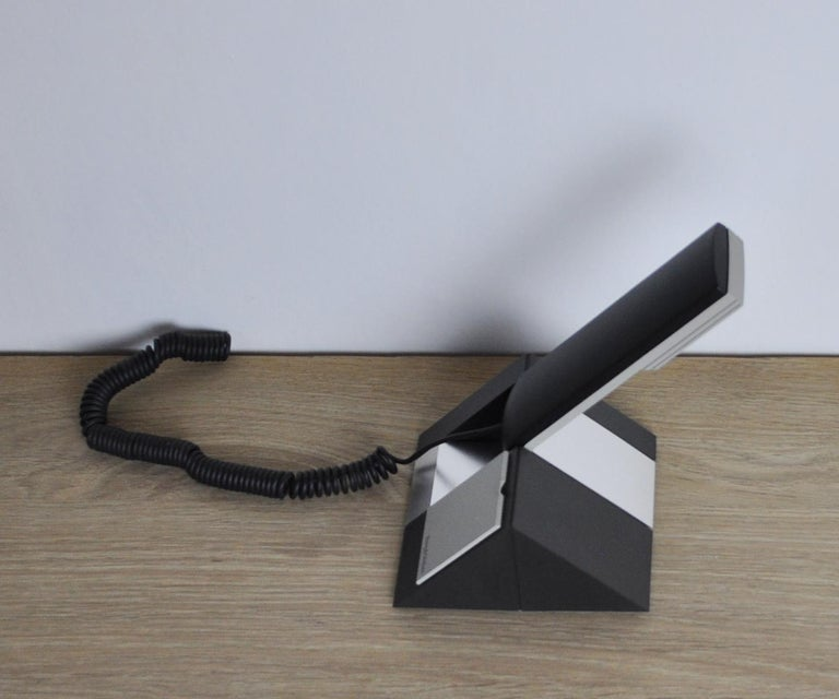 Late 20th Century Beocom 1401 Telephone from 1990s by Bang & Olusfen For Sale