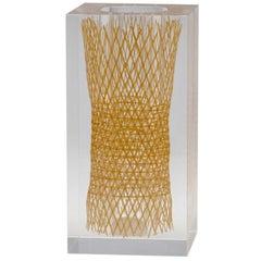 Beppu Bamboo, Asanoha Flower Vases フラワーベース