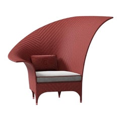 Bergere Outdoor Armchair by Cipriani