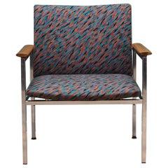 Bermadotte Armchair 1960-1970 Danish Design