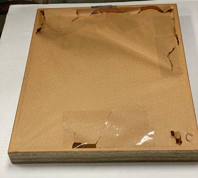 Bernard Buffet Original Lithograph 1st Printing Art For Sale 4