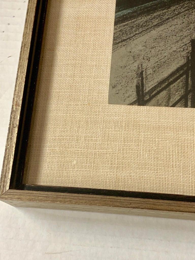 Bernard Buffet Original Lithograph 1st Printing Art For Sale 2