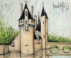 Chateau du Moulin de Lassay