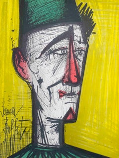 Clown (Yellow)