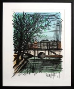 Super Bernard Buffet Art 66 For Sale At 1Stdibs Download Free Architecture Designs Scobabritishbridgeorg