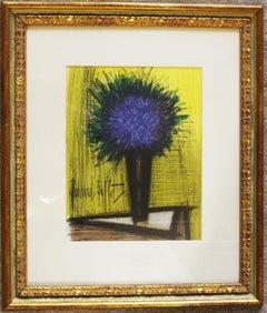 Le Bouquet Violet