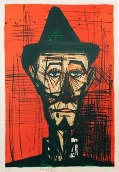 Bernard Buffet Prints and Multiples - 56 For Sale at 1stdibs