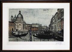 Venice by Bernard Buffet