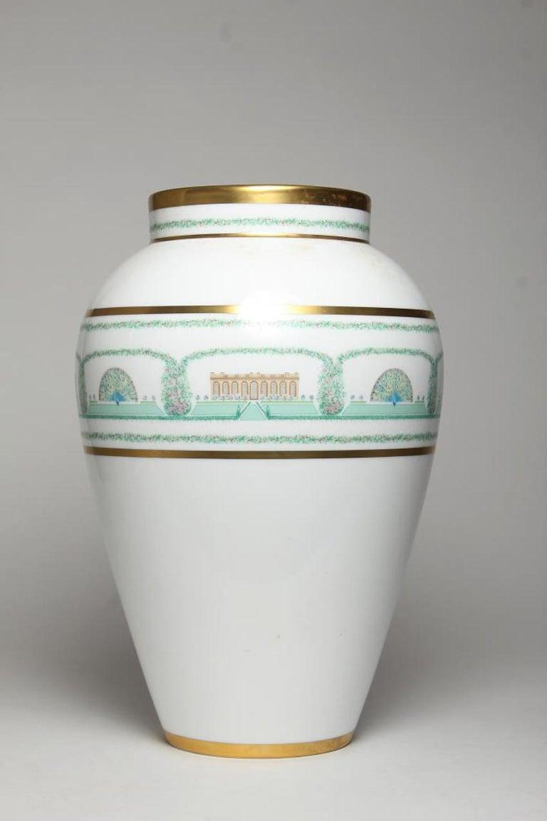 Bernardaud French Limoges Porcelain