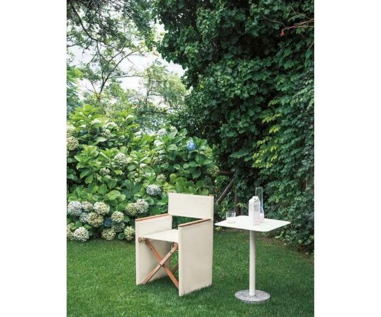 Modern Bernardo 353 Outdoor Side Table by Rodolfo Dordoni For Sale