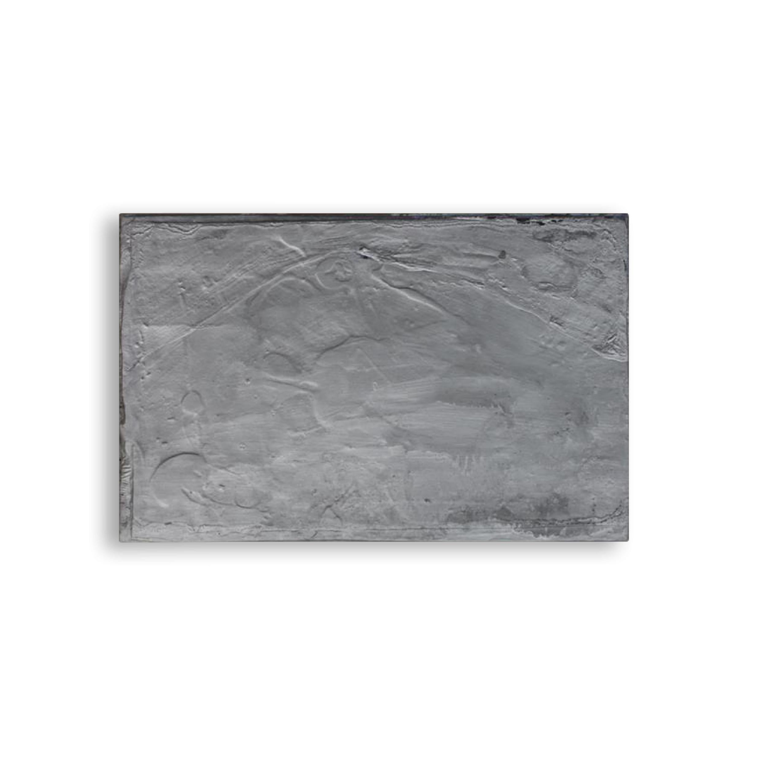2206 SILVER PAINTING