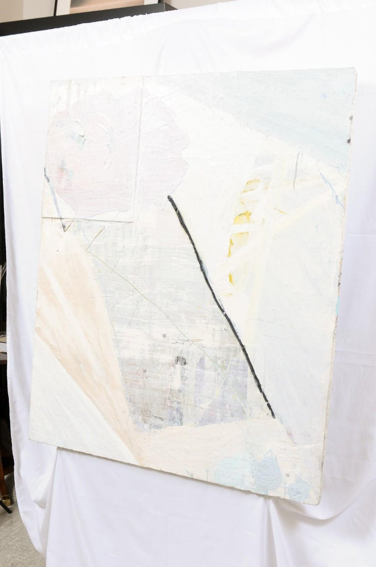 Bernd Haussmann, My Sceret Work Series, Abstract, #1187 For Sale 5