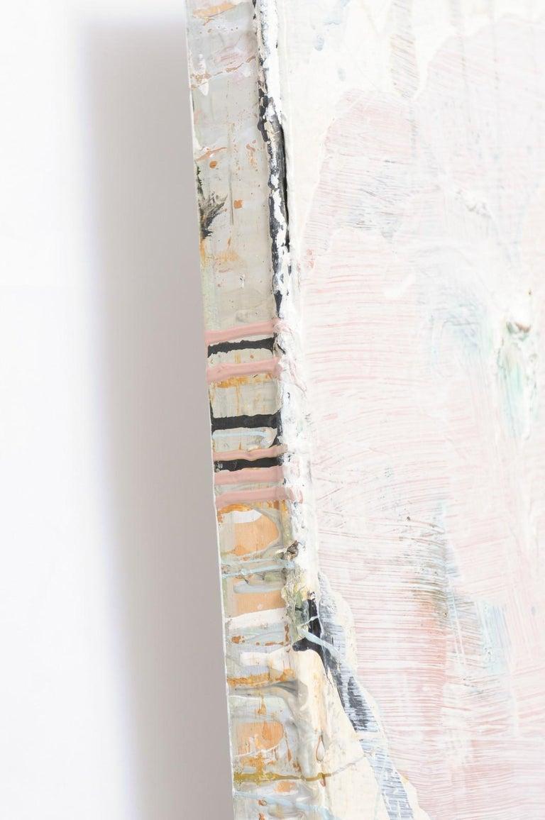 Bernd Haussmann, My Sceret Work Series, Abstract, #1187 For Sale 7