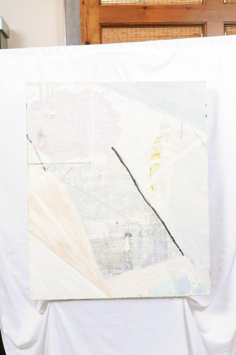 Bernd Haussmann (German/ Massachusetts, born 1957).