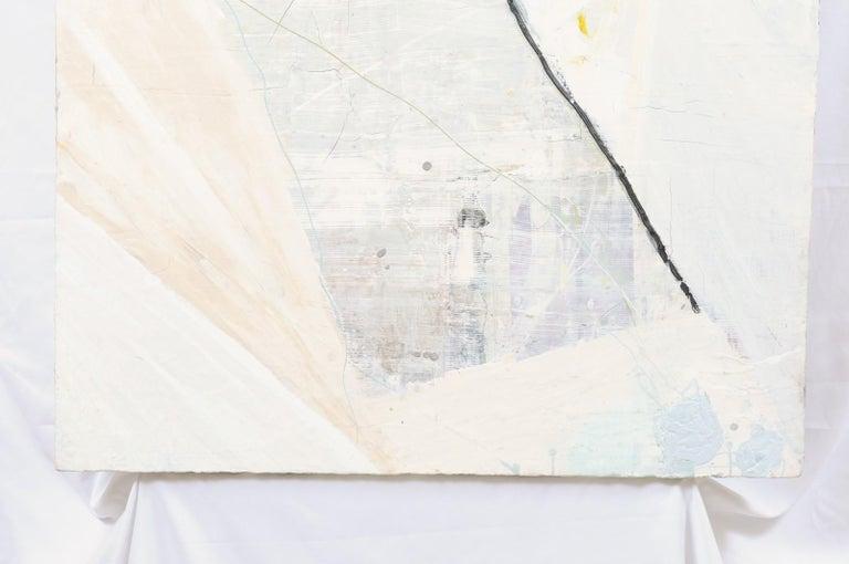 Paint Bernd Haussmann, My Sceret Work Series, Abstract, #1187 For Sale