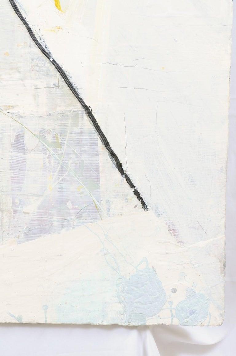 Bernd Haussmann, My Sceret Work Series, Abstract, #1187 For Sale 1