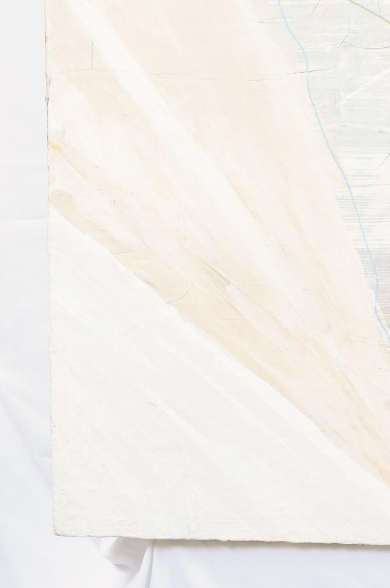 Bernd Haussmann, My Sceret Work Series, Abstract, #1187 For Sale 2