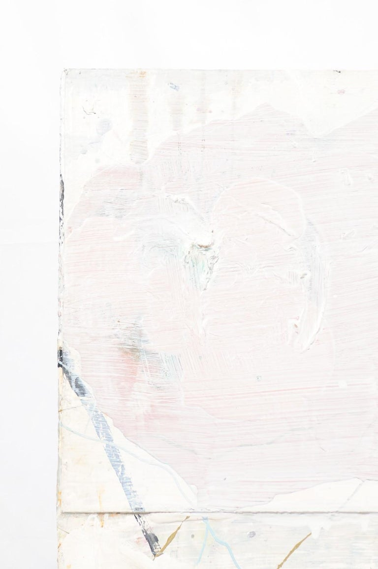 Bernd Haussmann, My Sceret Work Series, Abstract, #1187 For Sale 3