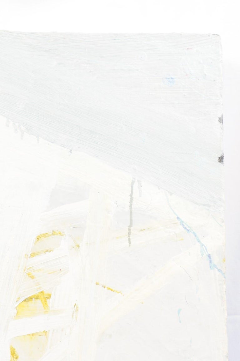 Bernd Haussmann, My Sceret Work Series, Abstract, #1187 For Sale 4