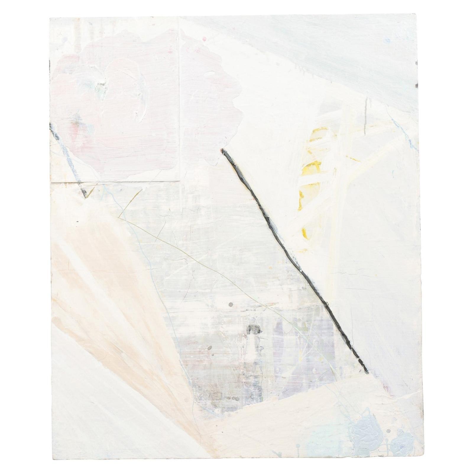 Bernd Haussmann, My Sceret Work Series, Abstract, #1187