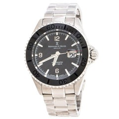 Bernhard H. Mayer Nauticus Austro Limited Edition Men's Wristwatch 45 MM