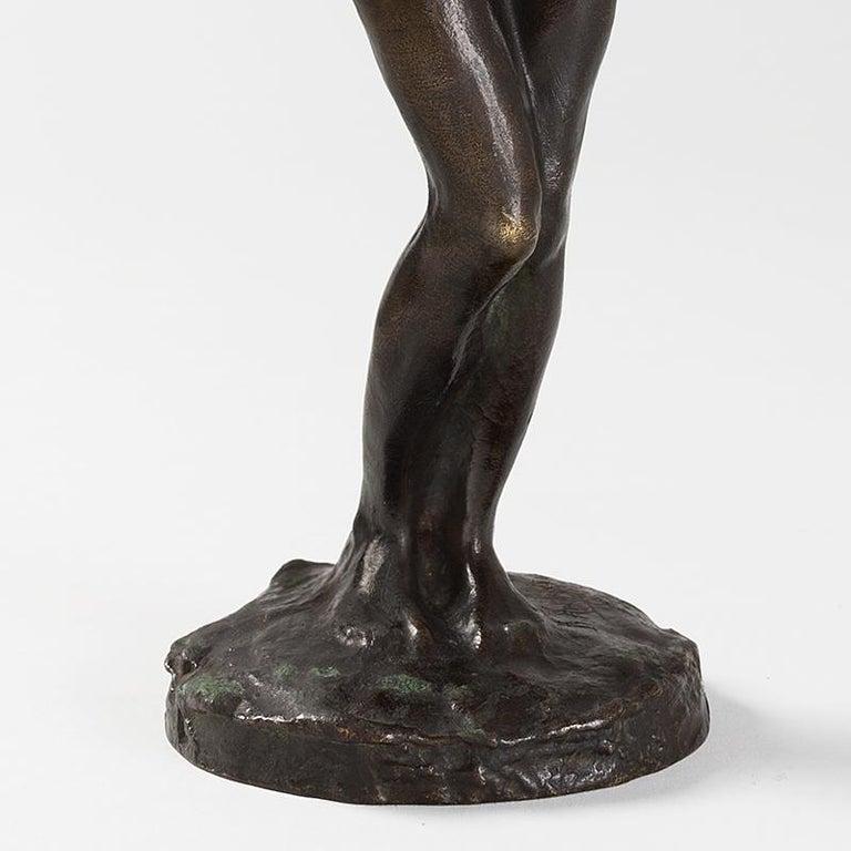 Art Nouveau Bernhard Hoetger