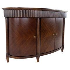 Bernhardt Furniture Contemporary Buffet