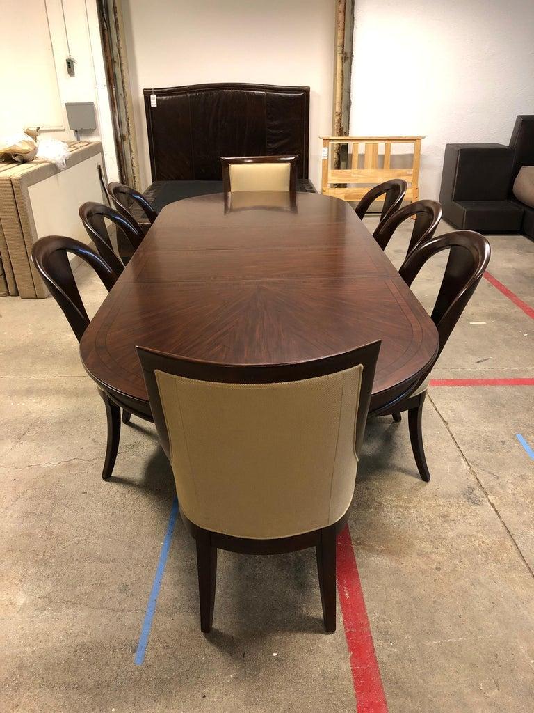 Bernhardt Furniture Martha Stewart Whitney Opal Point ...