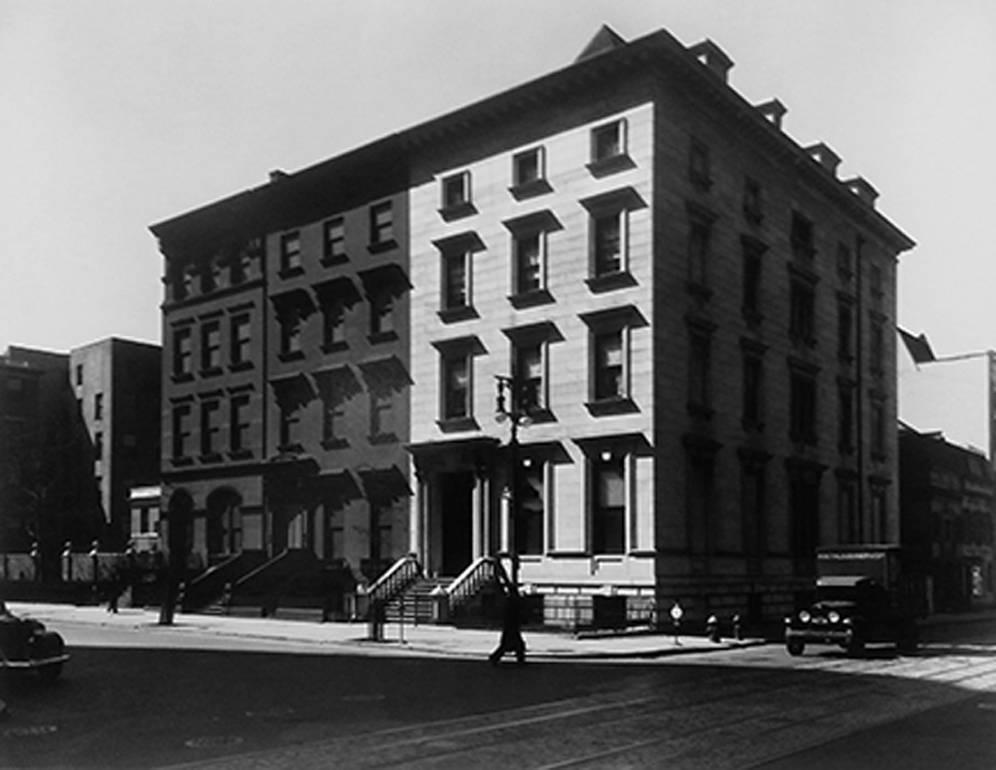 Fifth Avenue Houses