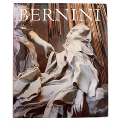 Bernini Genius of the Baroque by Charles Avery, 1st North American Ed