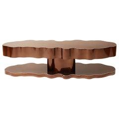 Bert Furnari Abstract Studio Free Form Coffee Table