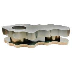 Bert Furnari Studio Free-Form Abstract Coffee Table