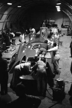 Bluebird Workshop