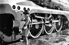 Hepburn and Engine