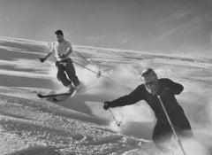 Joys Of Skiing