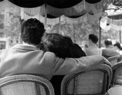 Parisienne Lovers