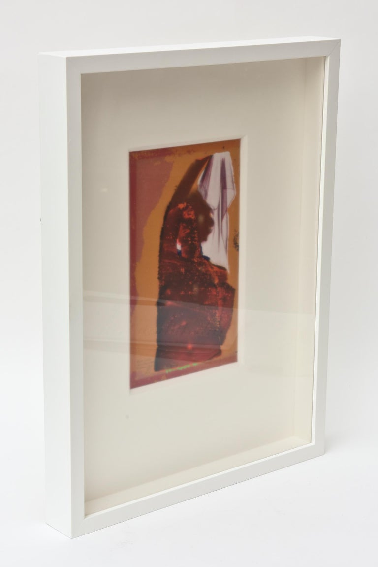 Mid-20th Century Bert Stern Marilyn Monroe Silkscreen and Serigraph 1962 Custom Framed For Sale