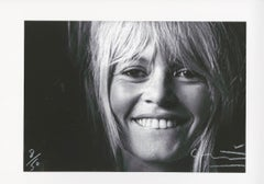 Bert stern Brigitte Bardot so french