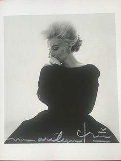 Bert Stern – Marilyn in Vogue – 2011