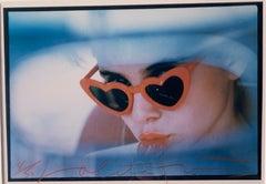 Bert Stern, Lolita, 1962, original photograph