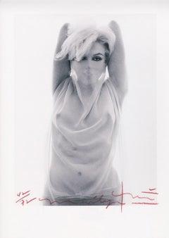 Marilyn Arabian
