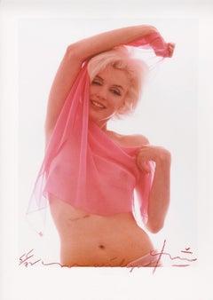 Marilyn Pink Angel