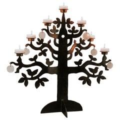 Bertie Vallien Candelabra Tree