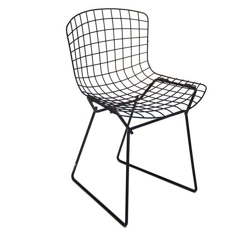 bertoia child chair by harry bertoia for knoll usa 1960s for sale  bertoia child chair by harry bertoia for knoll usa 1960s for sale at 1stdibs