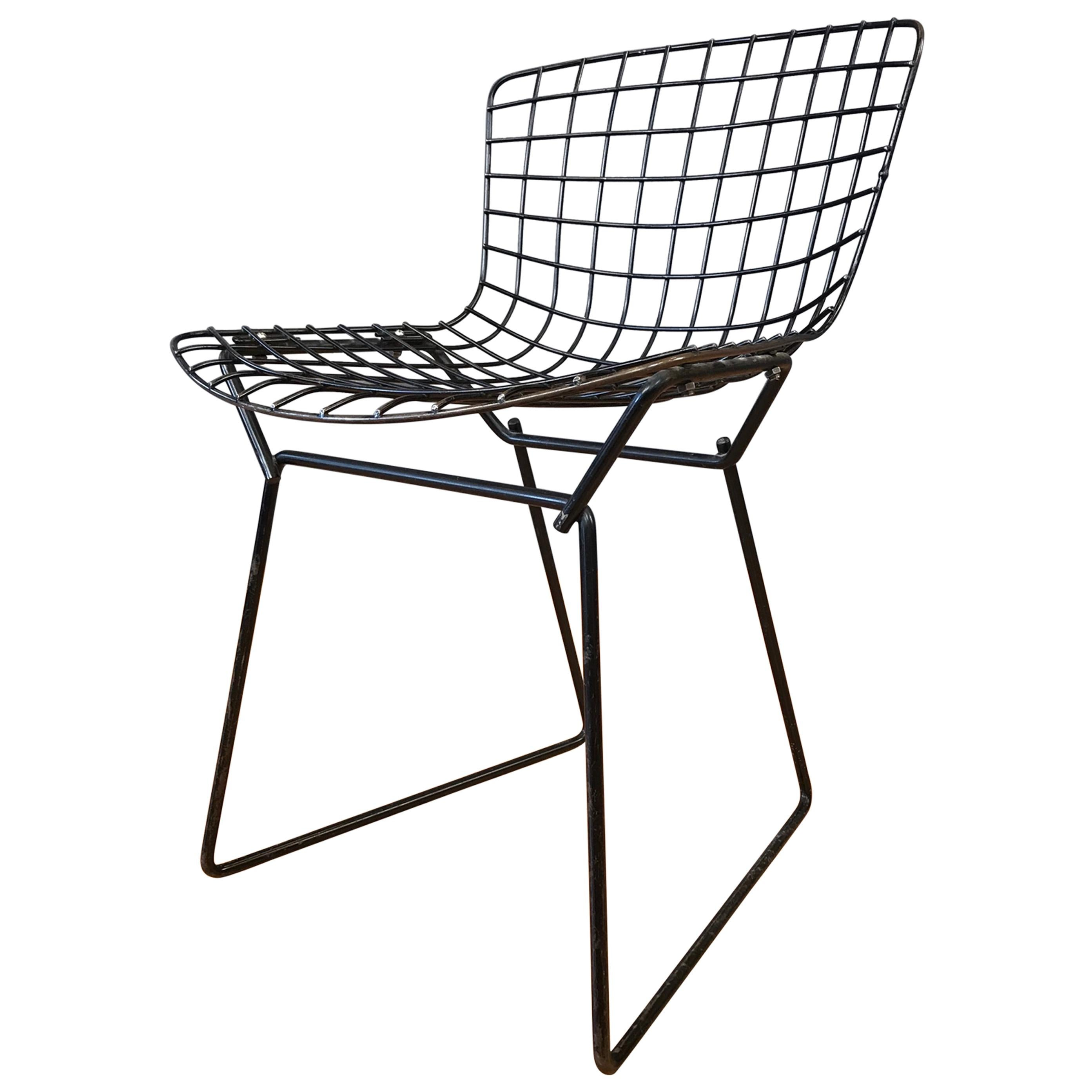 harry bertoia chairs 54 for sale at 1stdibs Hippie Interior Decor
